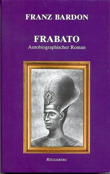 Frabato als Buch