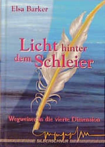 Licht hinter dem Schleier als Buch