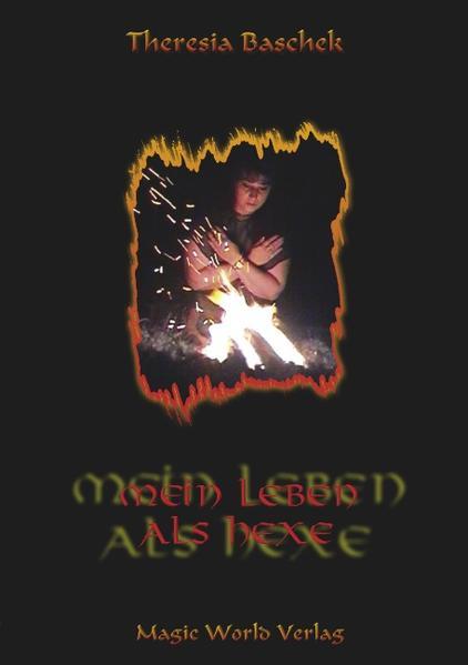 Mein Leben als Hexe als Buch