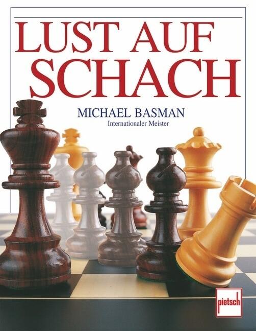 Lust auf Schach als Buch