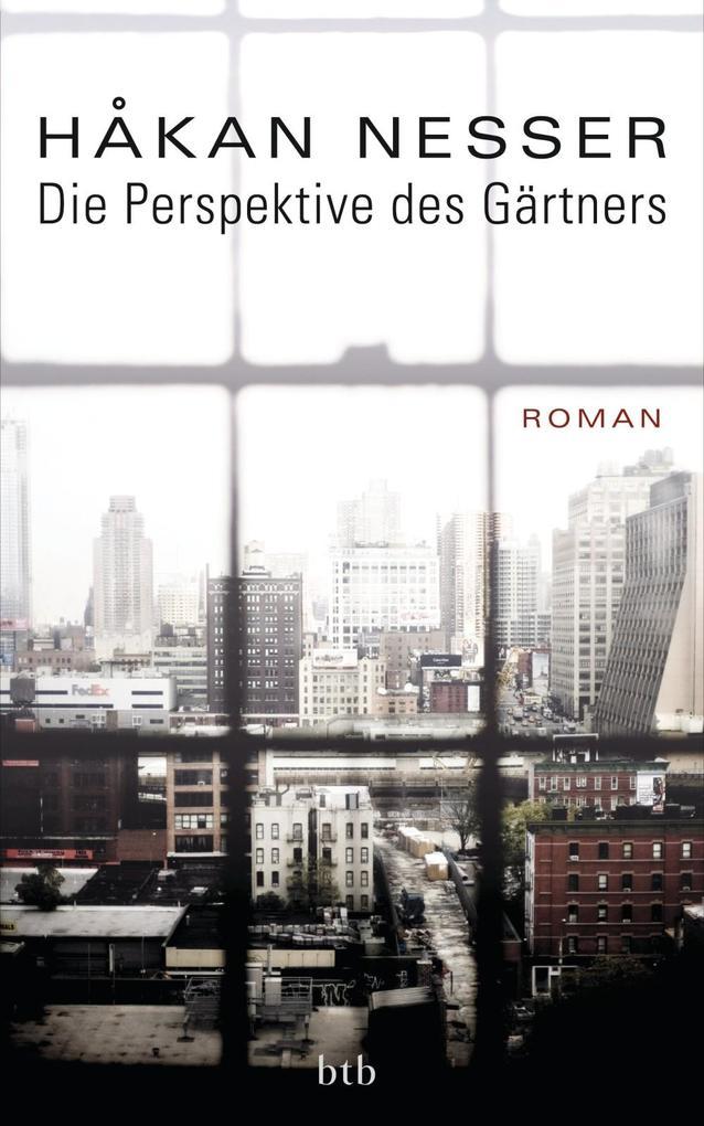 Die Perspektive des Gärtners als eBook