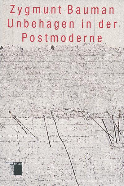 Unbehagen in der Postmoderne als Buch