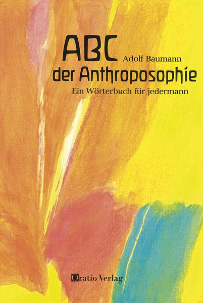 ABC der Anthroposophie als Buch