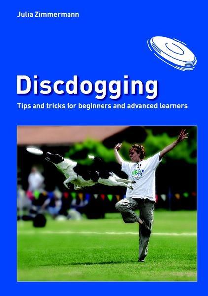 Discdogging als Buch