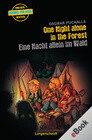 One Night Alone in the Forest - Eine Nacht allein im Wald