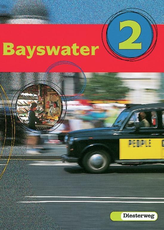 Bayswater 2 Textbook als Buch