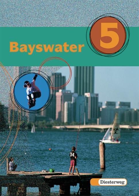 Bayswater 5. Textbook als Buch