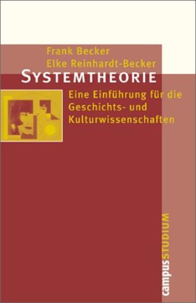 Systemtheorie als Buch