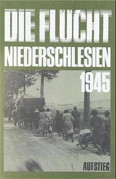 Niederschlesien 1945 als Buch