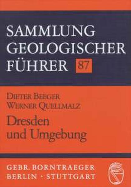 Dresden und Umgebung als Buch