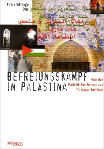 Befreiungskampf in Palästina als Buch