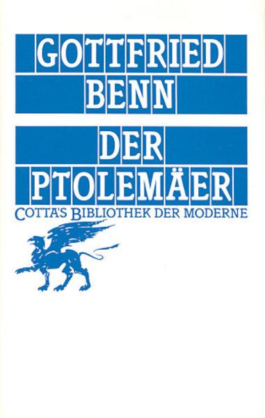 Der Ptolemäer als Buch