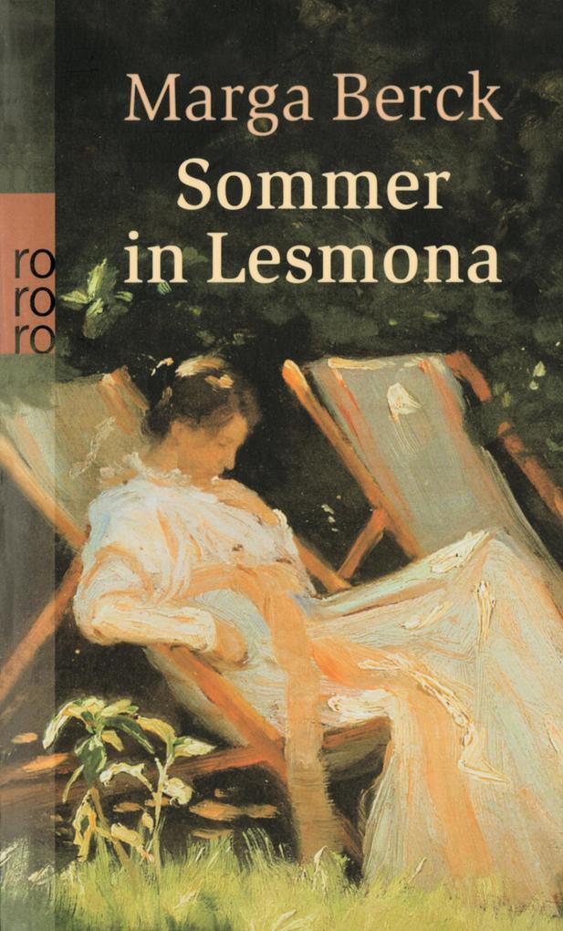 Sommer in Lesmona als Taschenbuch