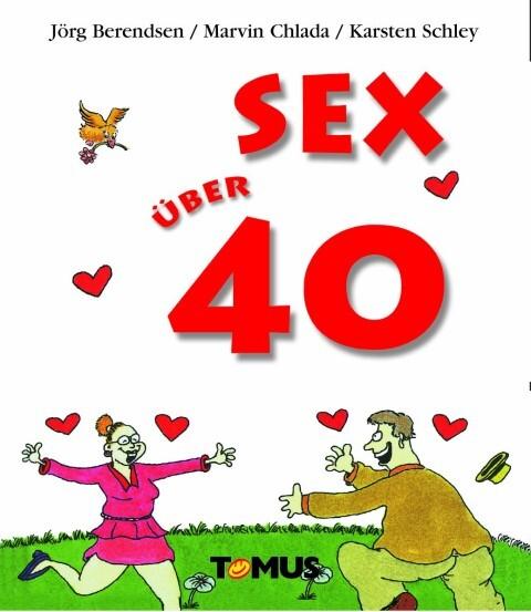 Sex über 40 als Buch