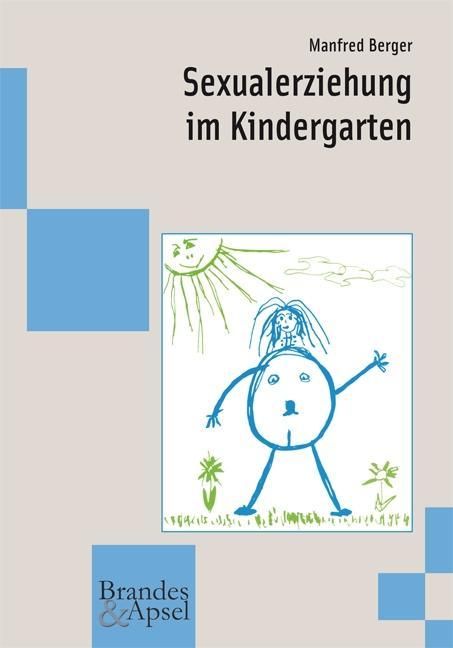 Sexualerziehung im Kindergarten als Buch
