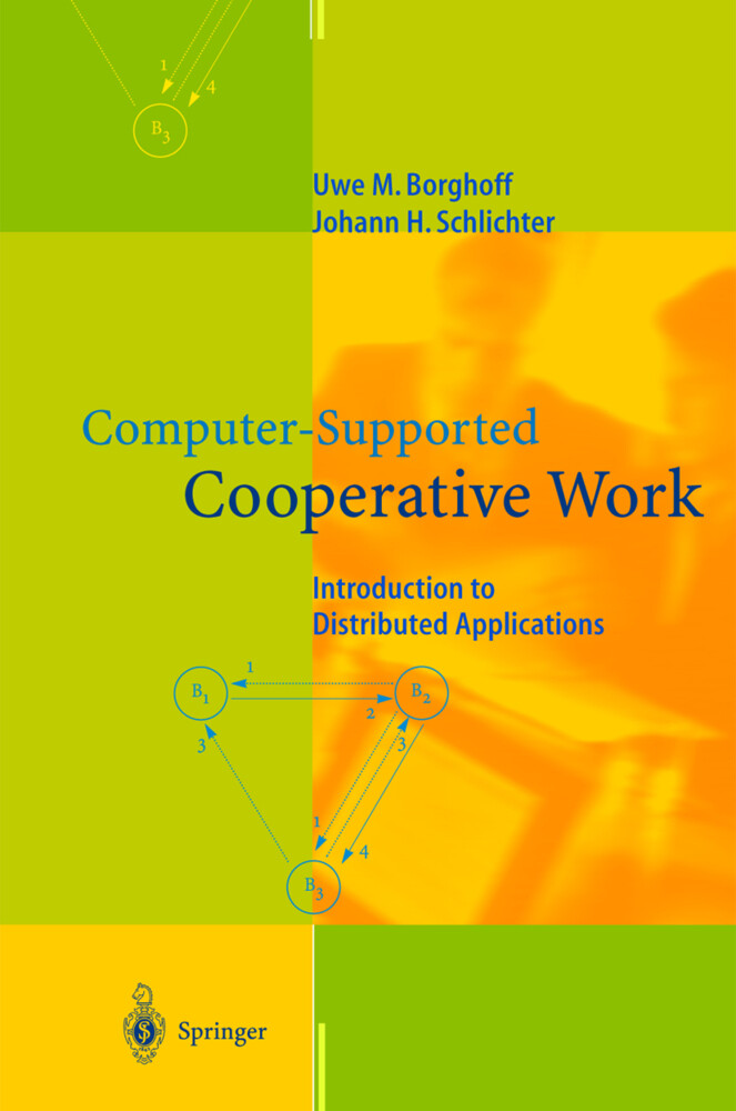 Computer-Supported Cooperative Work als Buch