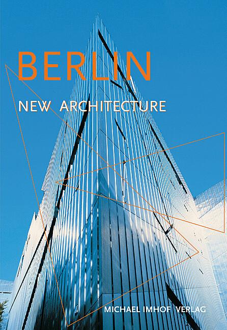 Berlin. New Architecture als Buch