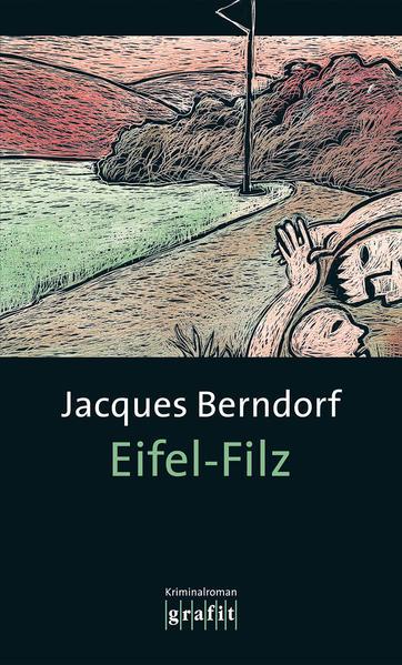 Eifel-Filz als Buch
