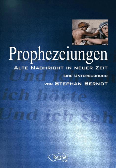 Prophezeiungen als Buch