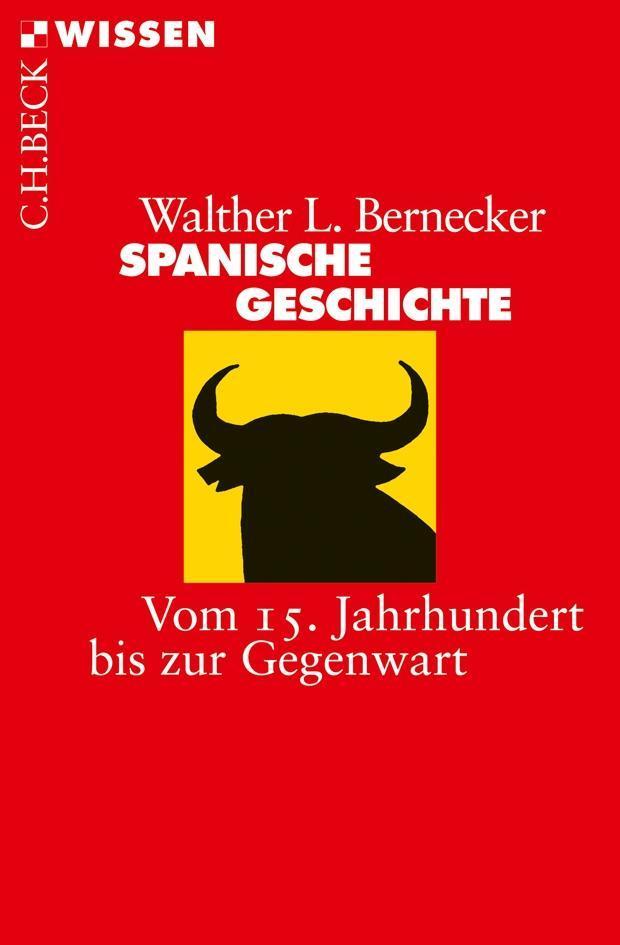 Spanische Geschichte als Taschenbuch