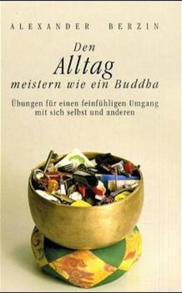 Den Alltag meistern wie ein Buddha als Buch