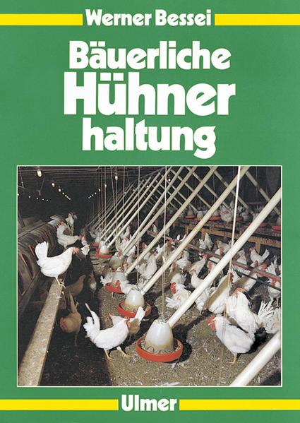 Bäuerliche Hühnerhaltung als Buch