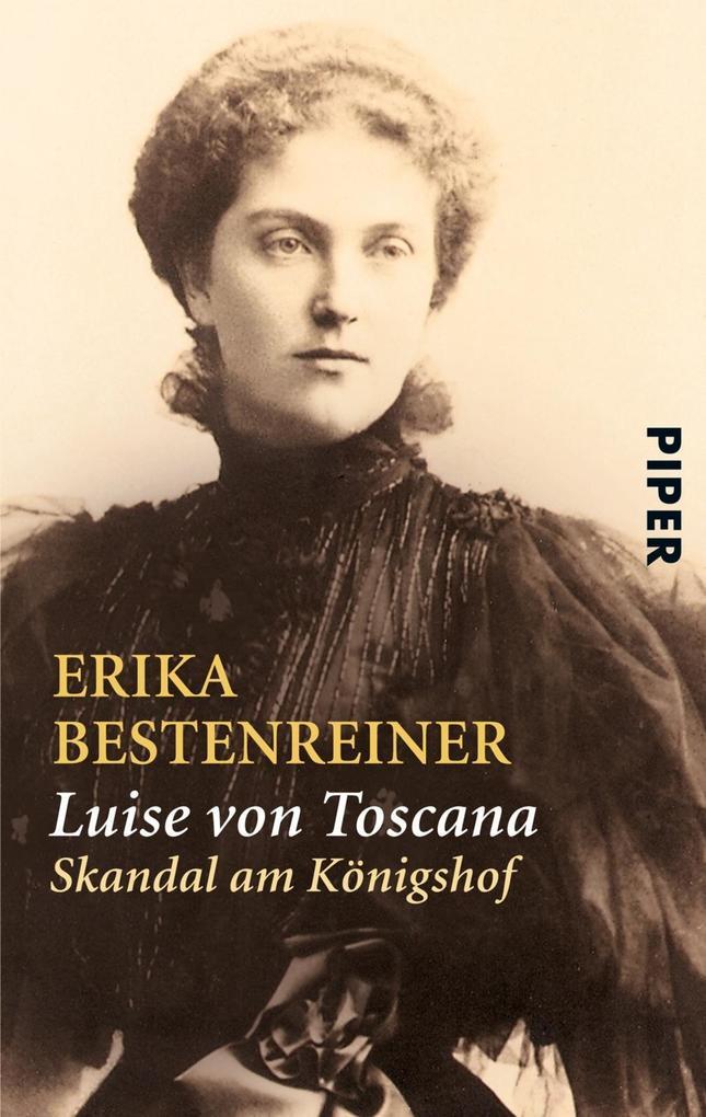 Luise von Toscana als Taschenbuch