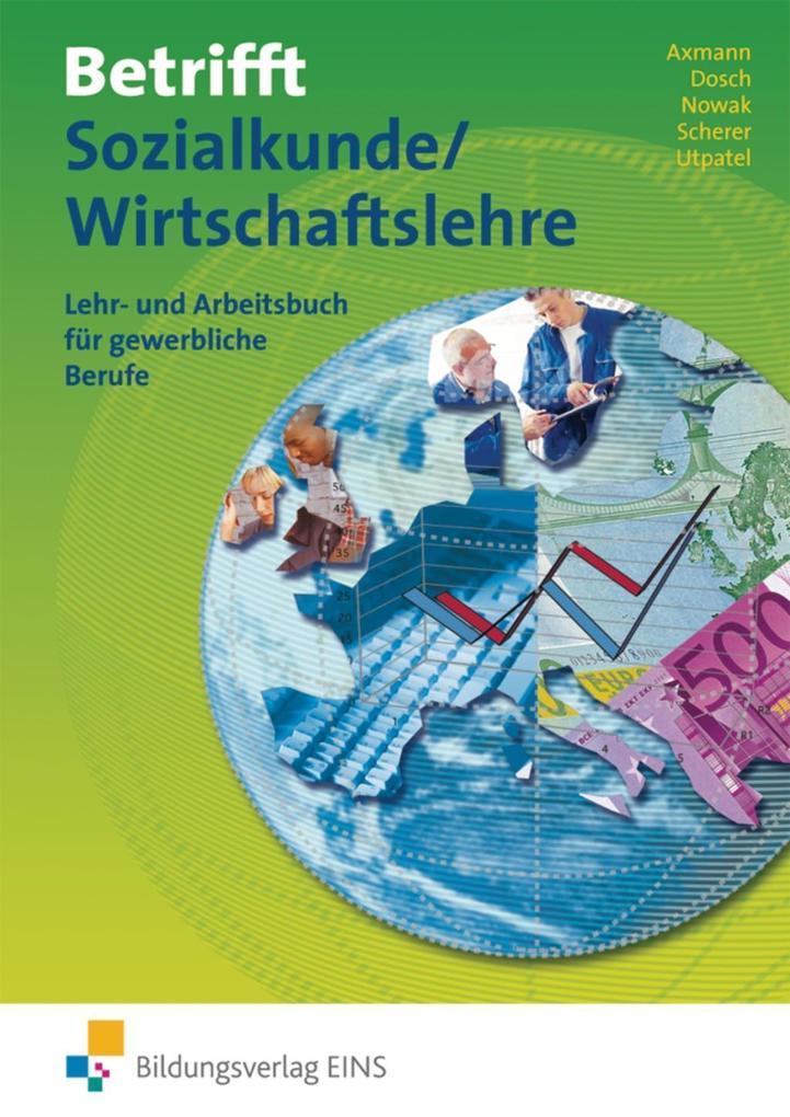 Betrifft Sozialkunde/Wirtschaftslehre. Rheinland-Pfalz als Buch