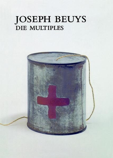 Joseph Beuys. Die Multiples als Buch
