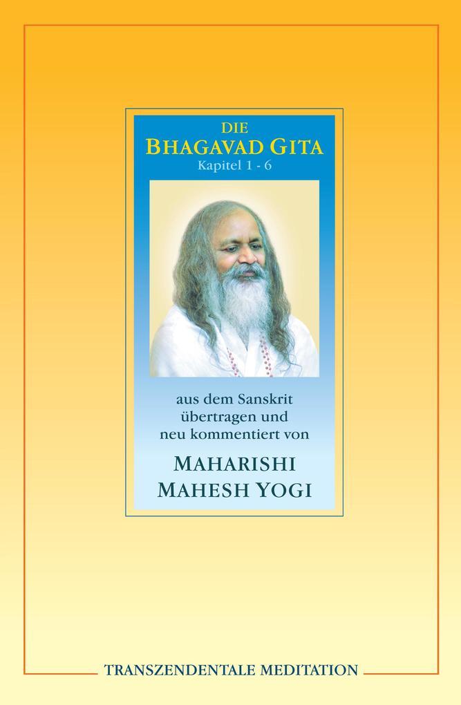 Bhagavad Gita als Buch