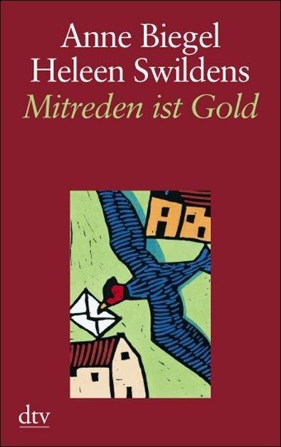Mitreden ist Gold. Großdruck als Taschenbuch