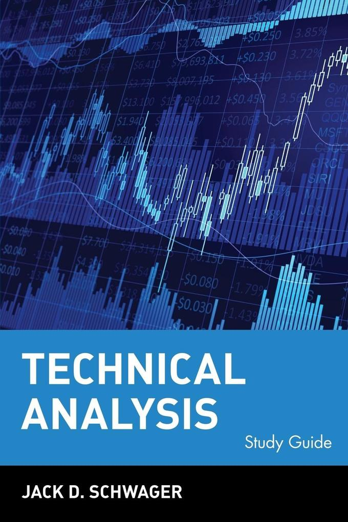 Technical Analysis, Study Guide als Buch