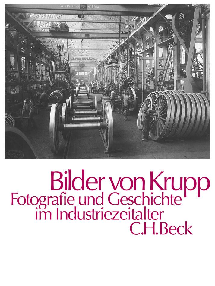 Bilder von Krupp als Buch