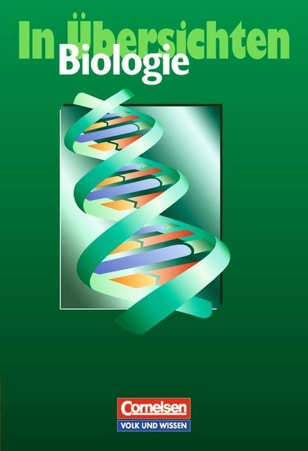 Biologie in Übersichten. RSR als Buch