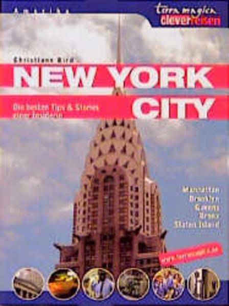 New York City als Buch