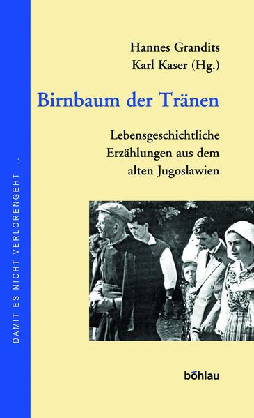 Birnbaum der Tränen als Buch