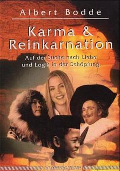 Karma und Reinkarnation als Buch