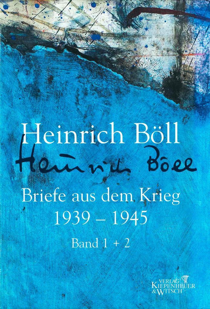 Briefe aus dem Krieg 1939 - 1945 als Buch