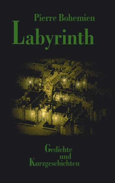 Labyrinth als Buch