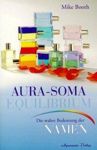 Aura-Soma Equilibrium Flaschen als Buch