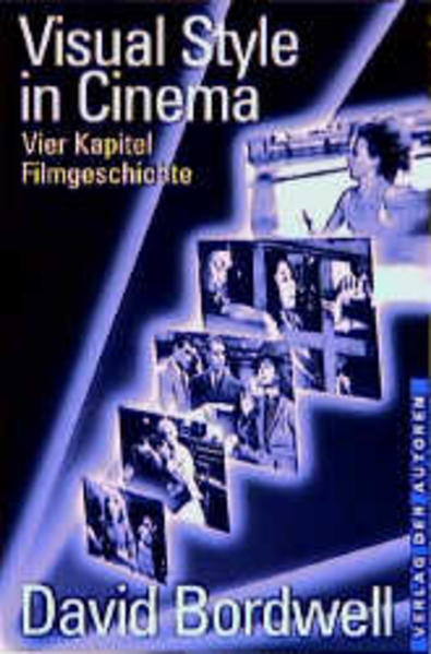 Visual Style in Cinema als Buch