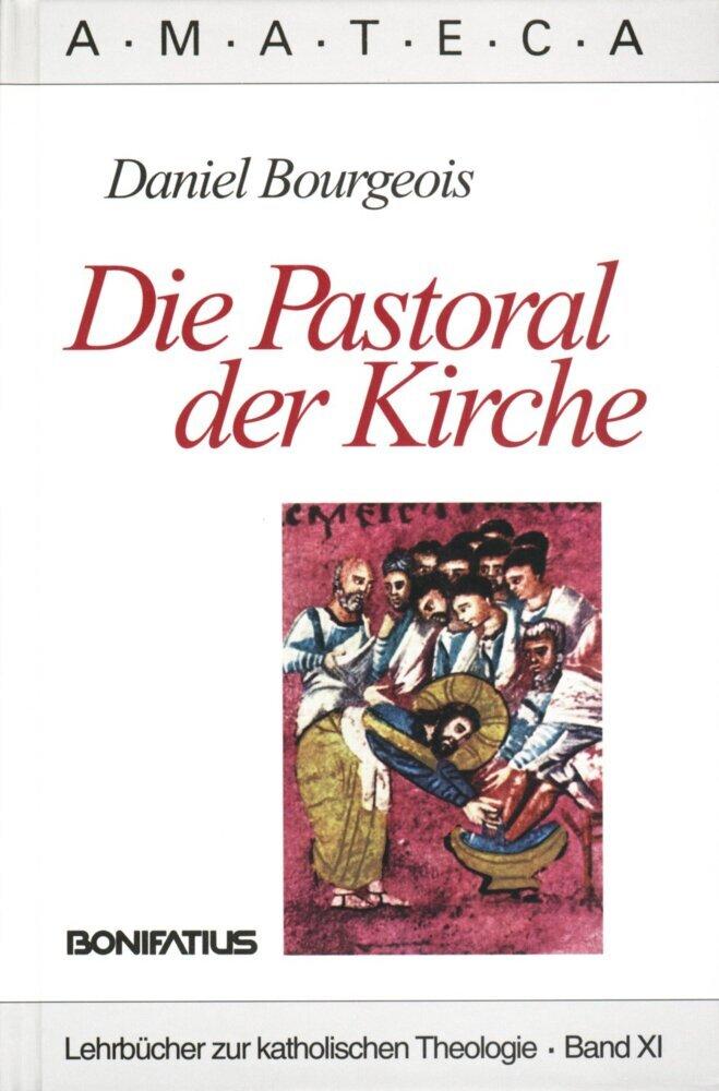 Die Pastoral der Kirche als Buch