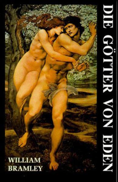 Die Götter von Eden als Buch