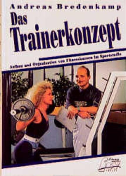 Das Trainerkonzept als Buch