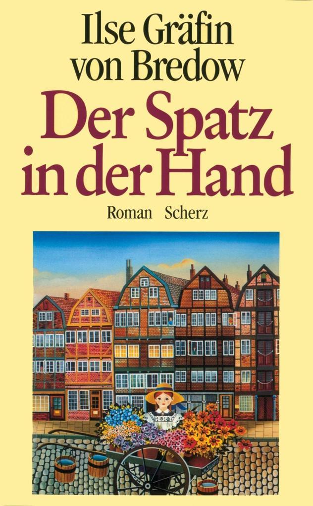 Der Spatz in der Hand als Buch