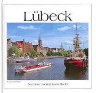 Lübeck als Buch