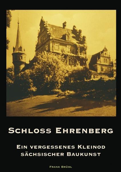 Schloß Ehrenberg (Paperback) als Buch