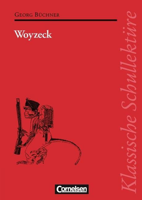 Woyzeck. Mit Materialien als Buch