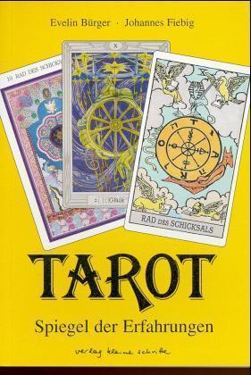 Tarot. Spiegel der Erfahrungen als Buch