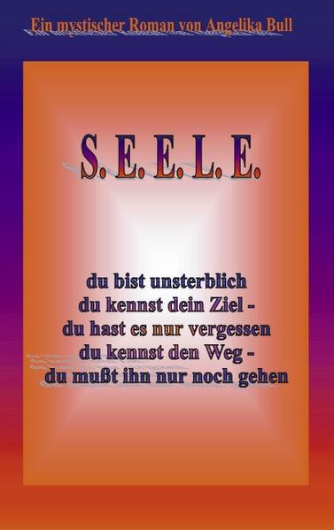 S.E.E.L.E. als Buch